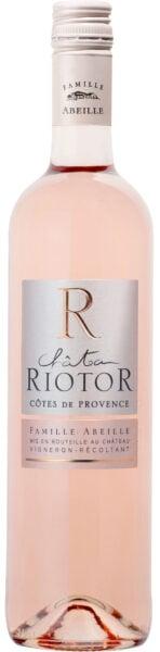 Chateau Riotor Provence Rose