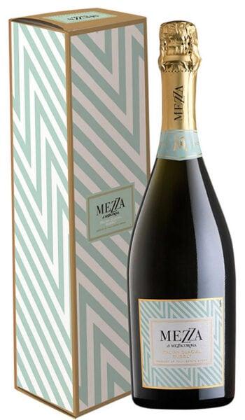mezza di mezzacorona Sparkling wine gift box