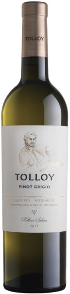 Tolloy Pinot Grigio