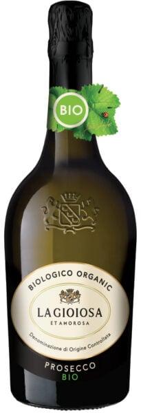La Gioiosa Organic Prosecco DOC