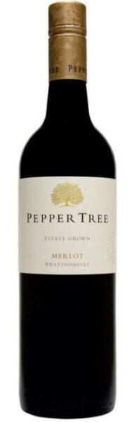 Pepper Tree Merlot