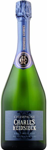 Charles Heidseck Brut Reserve Champagne Magnum
