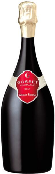 Gosset Grande Reserve Champagne 1.5L Magnum NV