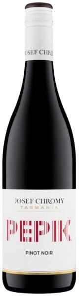 Josef Chromy Pepik Pinot Noir