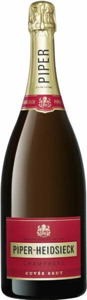 Piper Heidsieck Cuvee Brut Champagne Magnum 1.5L