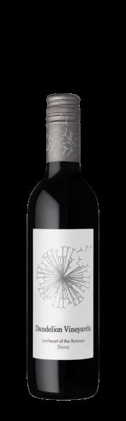 Dandelion Vineyards Lionheart of the Barossa 375ml