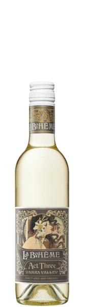 La Boheme Act Three Pinot Gris 375ml