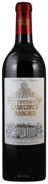 Chateau Labegorce Margaux